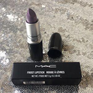 MAC frost lipstick- BNIB